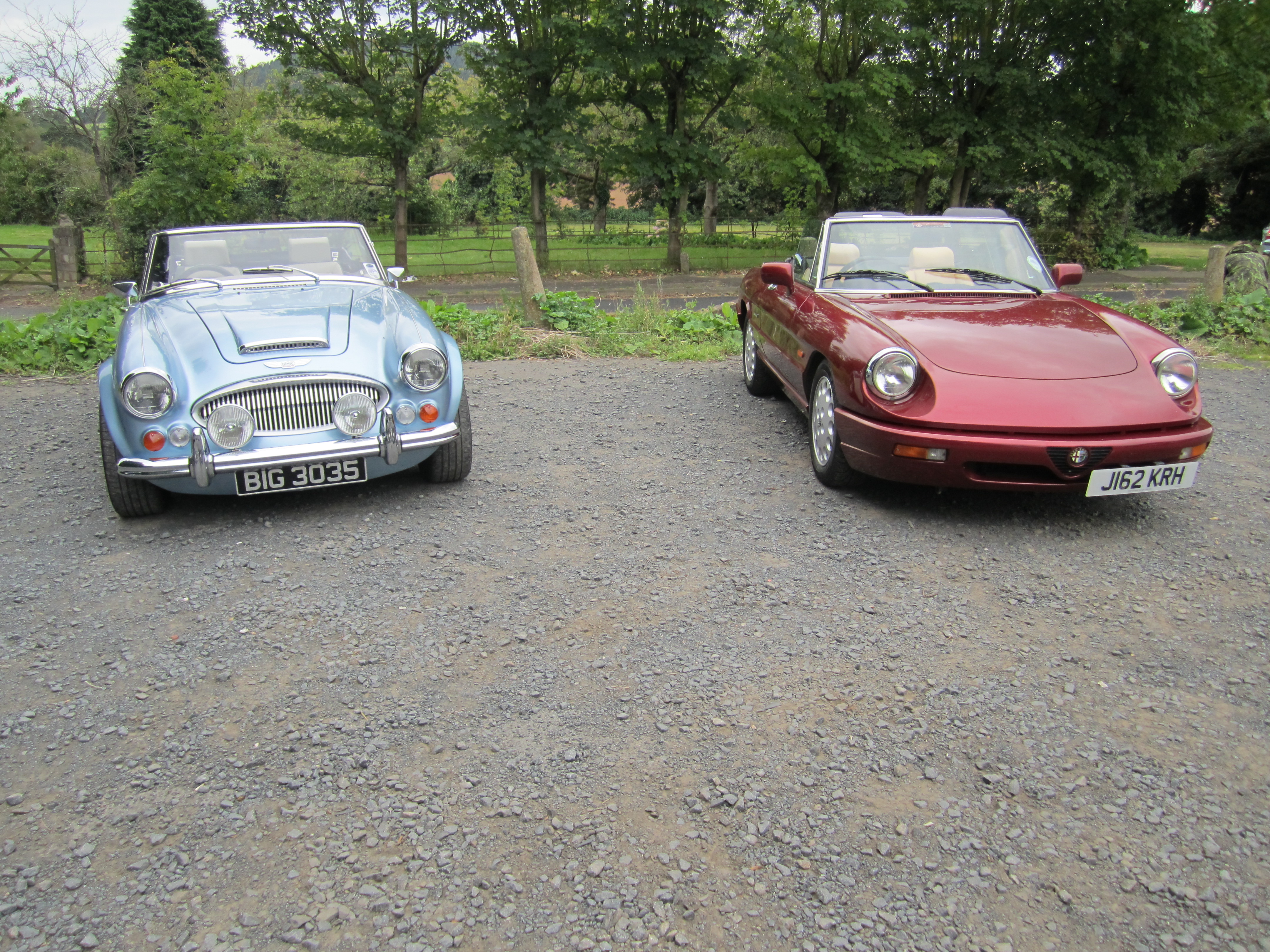 Rent or Buy - Finding the Right Convertible 4U - ClassicCarsDriven.com