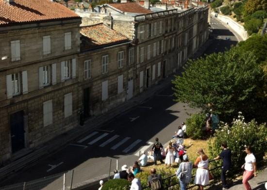 Circuit des Remparts