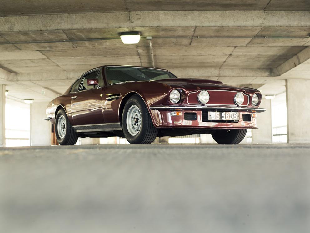 Classic and Sports Car Magazine - April 2013 - ClassicCarsDriven.com