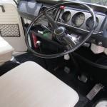 Original 1973 Van