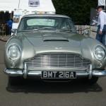 James Bond Goldfinger DB5