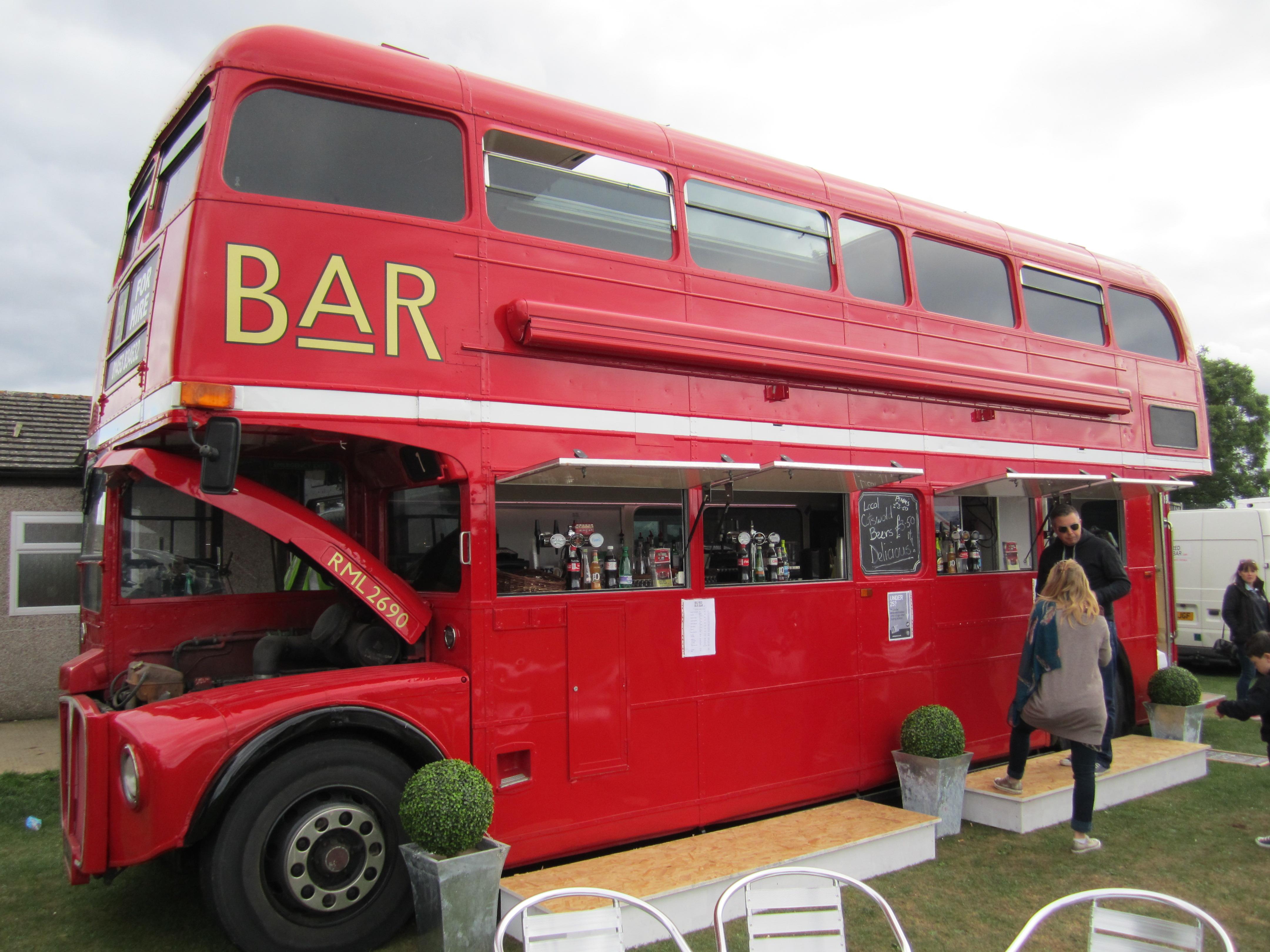 Bar Bus