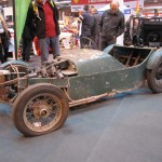 2013 Lancaster Insurance Classic Motor Show at the NEC