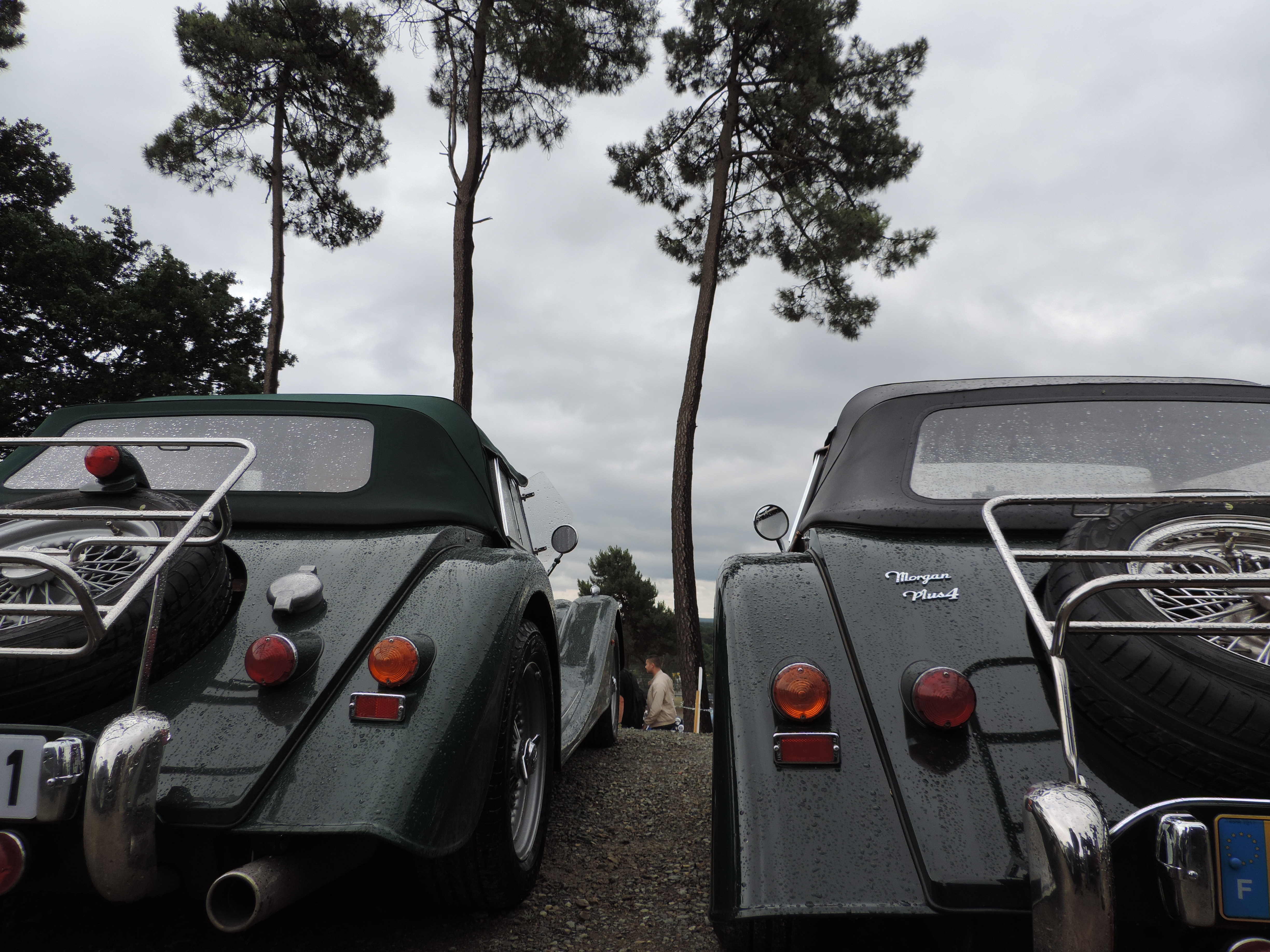French Morgan Owners Club