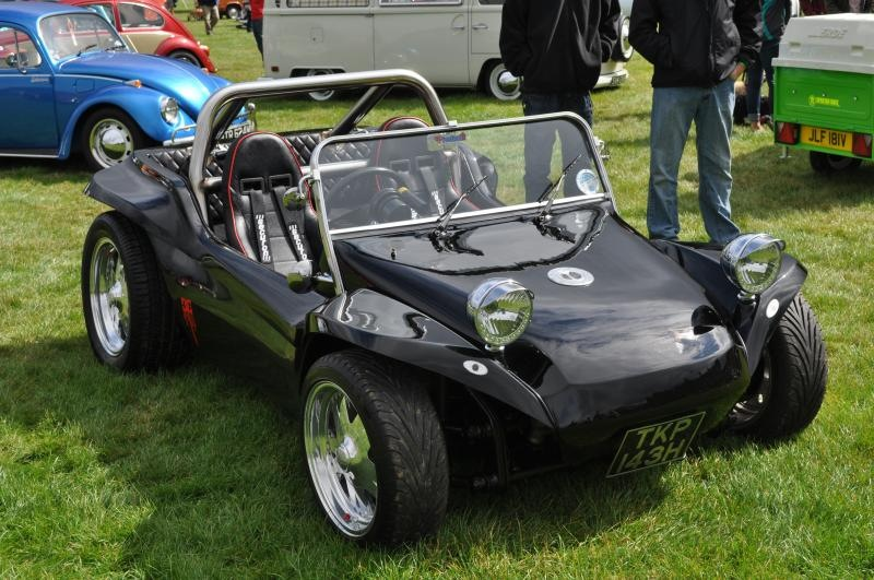 The Original Kit Car