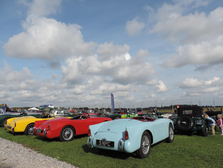 Turners all Dyrham Cars
