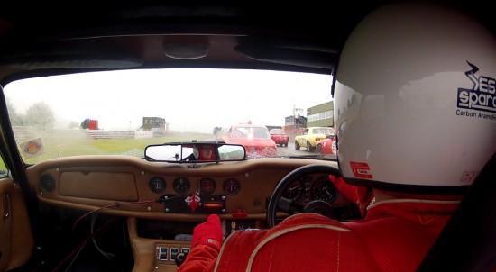 HSCC 70s Snetterton 2015