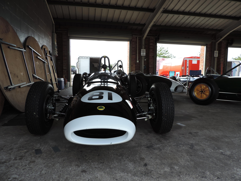 Lotus Grand Prix