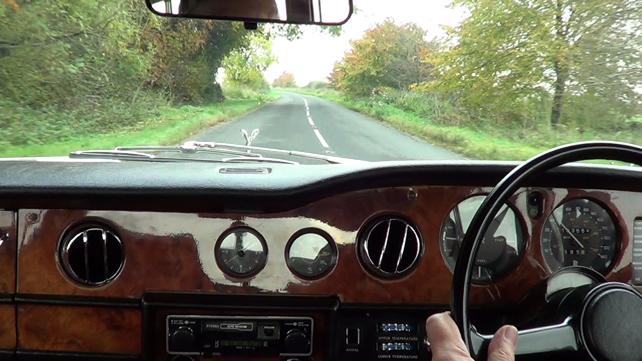 Rolls Royce Silver Shadow Review-0