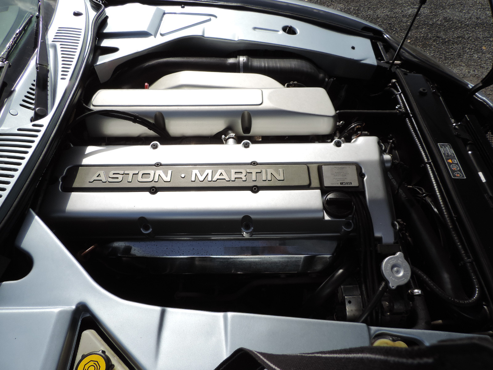 TWR Engine